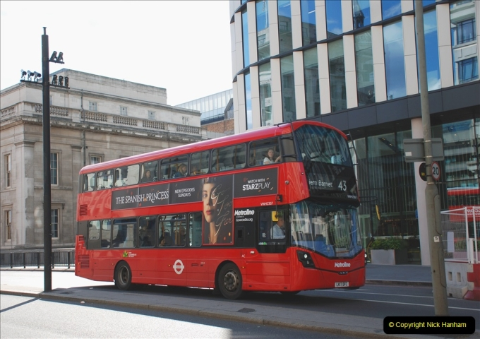 2019-05-12 Touring Central London Day 1. (159) 158
