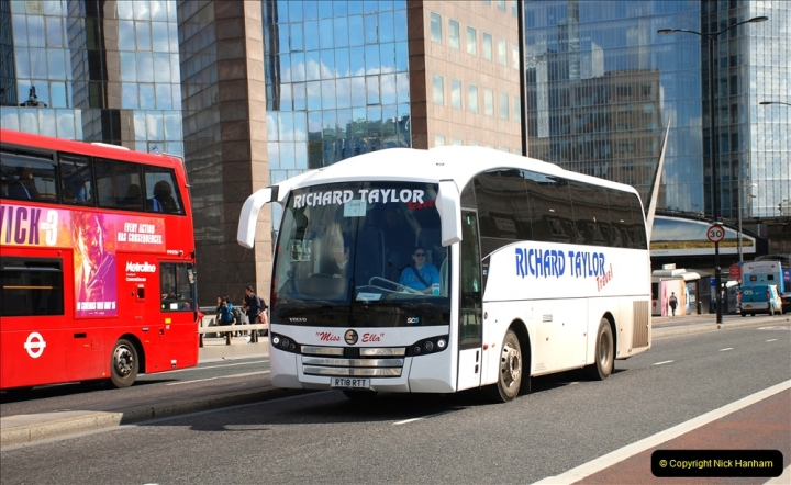 2019-05-12 Touring Central London Day 1. (167) 164