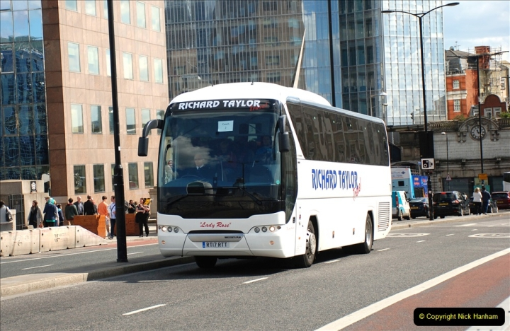 2019-05-12 Touring Central London Day 1. (168) 164