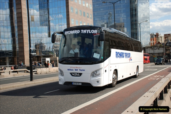 2019-05-12 Touring Central London Day 1. (169) 164