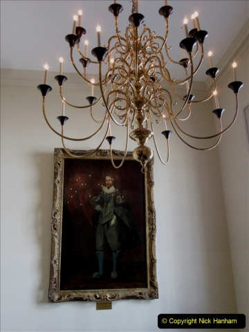 2019-05-12 Touring Central London Day 1. (17) The Banqueting Houise in Whitehall. 017