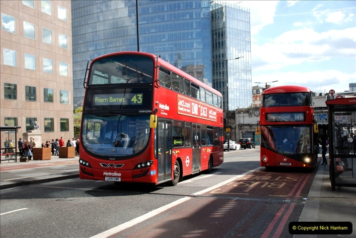 2019-05-12 Touring Central London Day 1. (170) 164