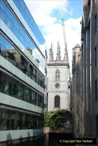 2019-05-12 Touring Central London Day 1. (191) 191