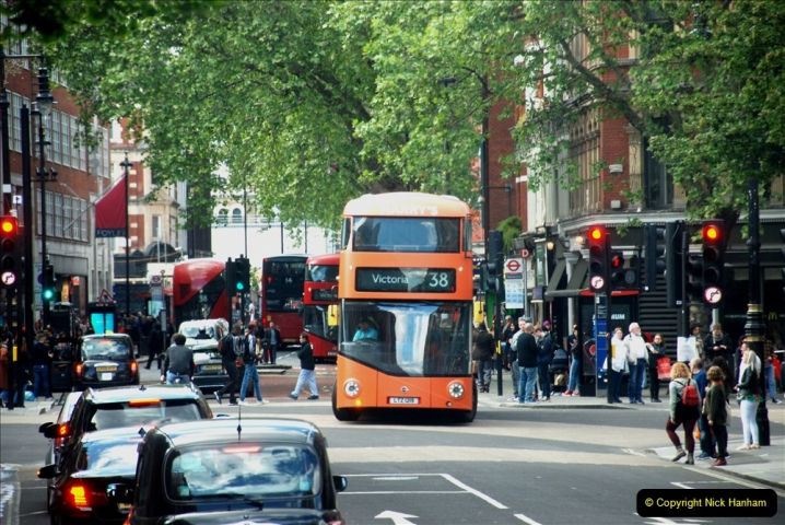 2019-05-12 Touring Central London Day 1. (227) 219