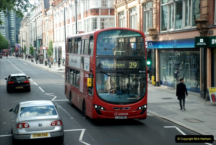 2019-05-12 Touring Central London Day 1. (230) 219