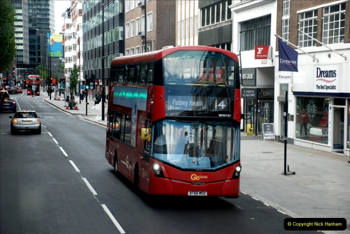 2019-05-12 Touring Central London Day 1. (235) 219