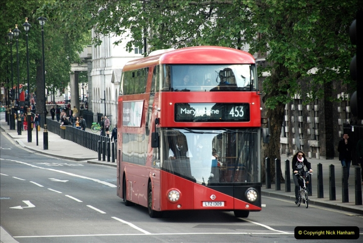 2019-05-12 Touring Central London Day 1. (252) Whitehal. 252