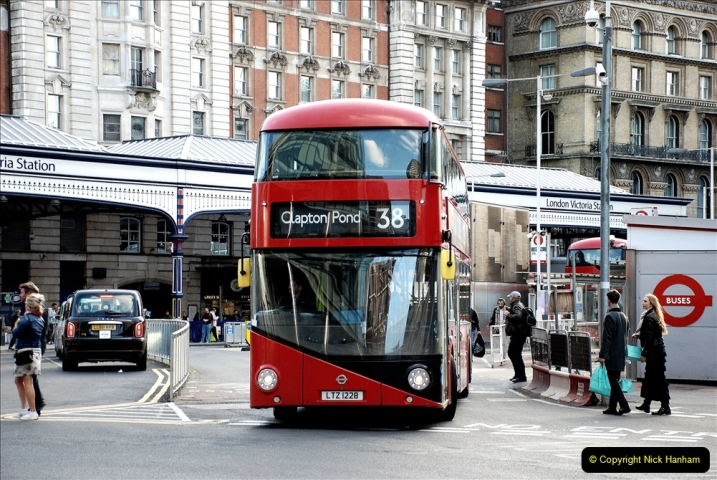 2019-05-12 Touring Central London Day 1. (256) Victoria. 256