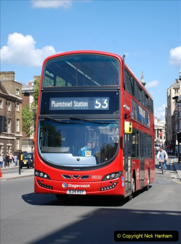 2019-05-12 Touring Central London Day 1. (33) 033