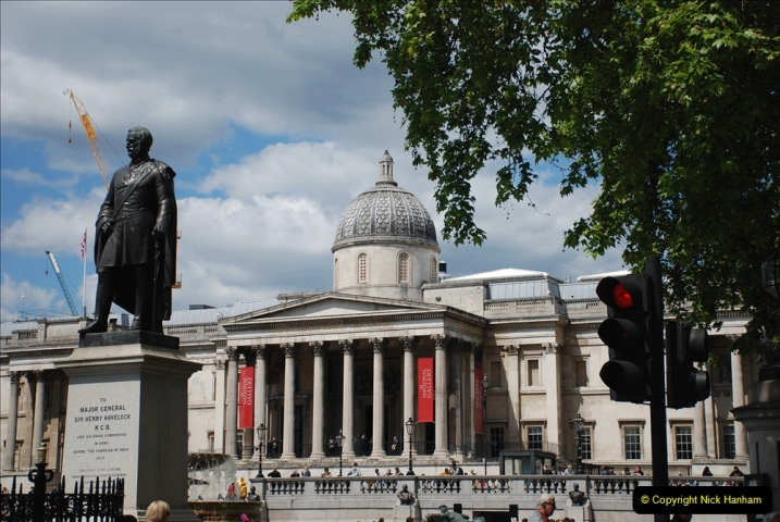 2019-05-12 Touring Central London Day 1. (69) 057
