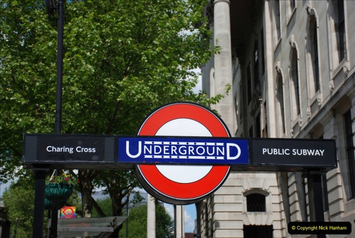 2019-05-12 Touring Central London Day 1. (71) 057