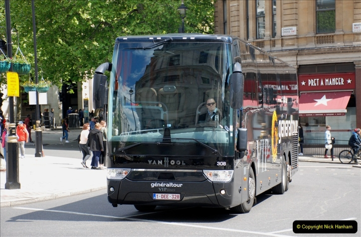 2019-05-12 Touring Central London Day 1. (76) 076