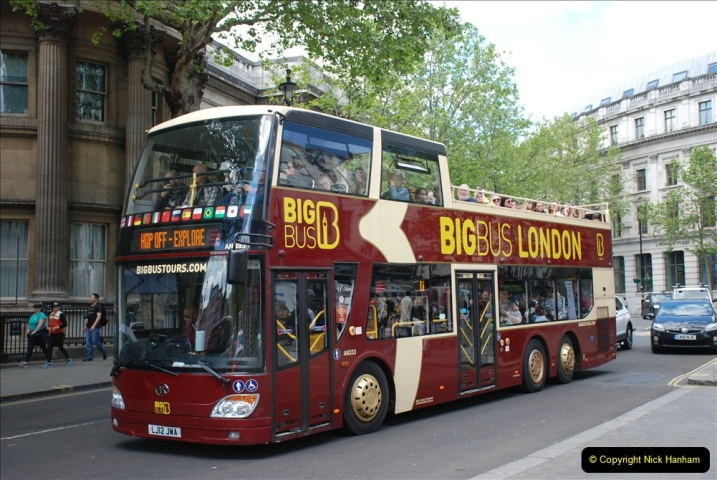 2019-05-12 Touring Central London Day 1. (77) 076