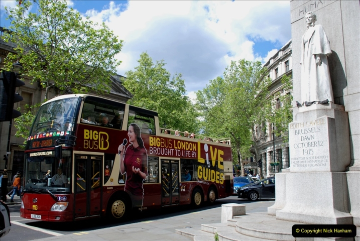 2019-05-12 Touring Central London Day 1. (79) 076
