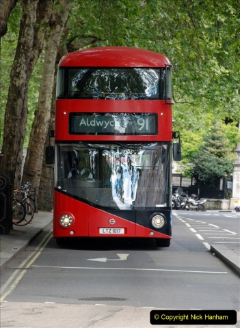 2019-05-12 Touring Central London Day 1. (87) 076