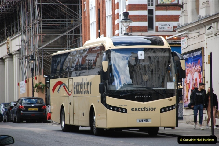 2019-05-12 Touring Central London Day 1. (90) 076