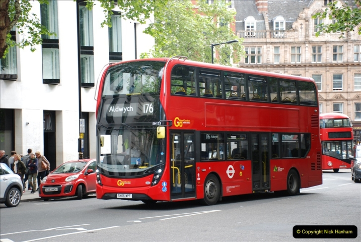 2019-05-12 Touring Central London Day 1. (93) 076