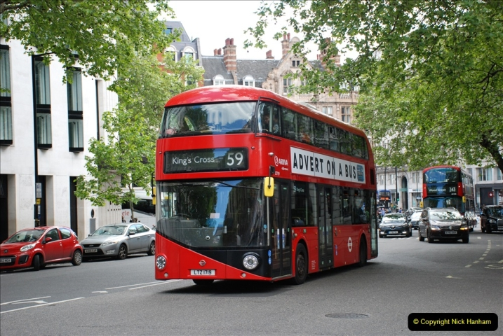 2019-05-12 Touring Central London Day 1. (96) 076