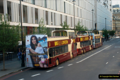 2019-05-12 Touring Central London Day 1. (11)011