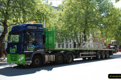 2019-05-12 Touring Central London Day 1. (13)013