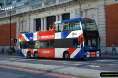 2019-05-12 Touring Central London Day 1. (2) Victoria. 002