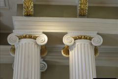 2019-05-12 Touring Central London Day 1. (24) The Banqueting Houise in Whitehall. 024
