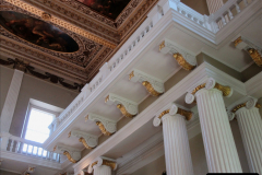 2019-05-12 Touring Central London Day 1. (28) The Banqueting Houise in Whitehall. 028