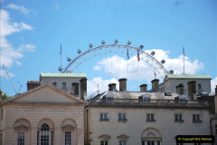 2019-05-12 Touring Central London Day 1. (41) Horse Guards. 041
