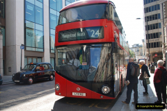 2019-05-12 Touring Central London Day 1. (9) Victoria. 009