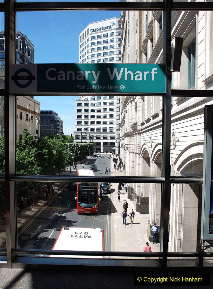2019-05-13 Touring Central London. (100) Various sites of Brunells London. 100