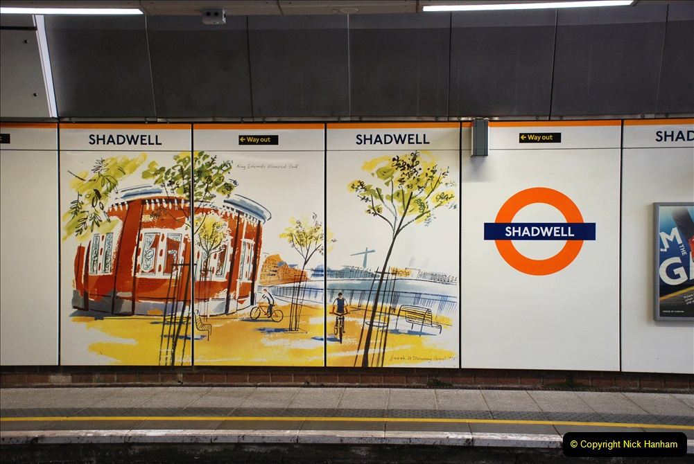 2019-05-13 Touring Central London. (114) Various sites of Brunells London. 114