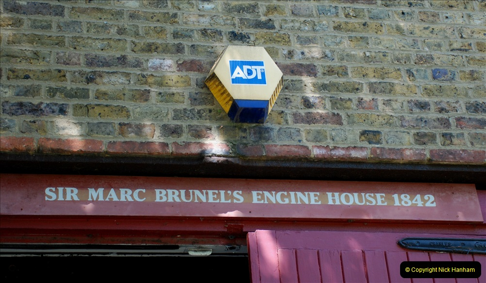 2019-05-13 Touring Central London. (126) Various sites of Brunells London. 126