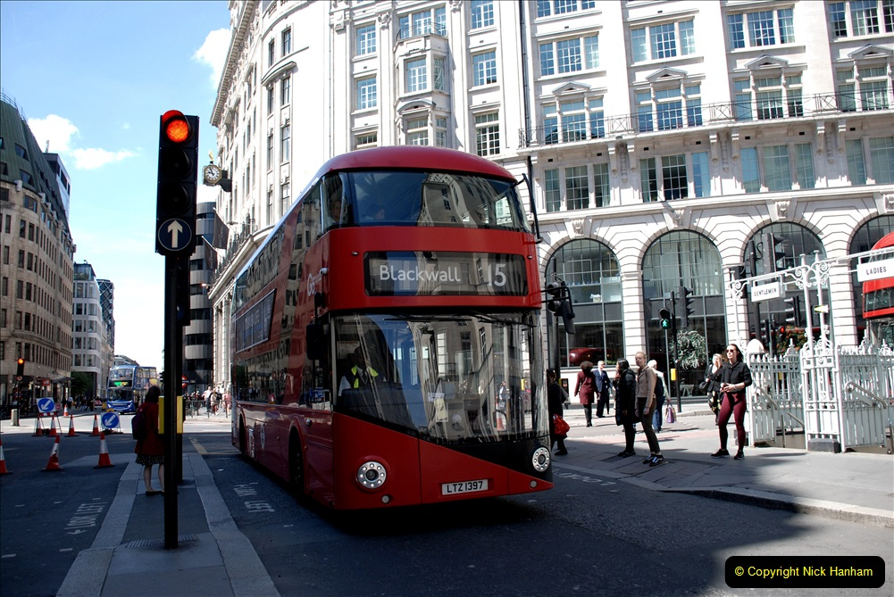 2019-05-13 Touring Central London. (144) 141