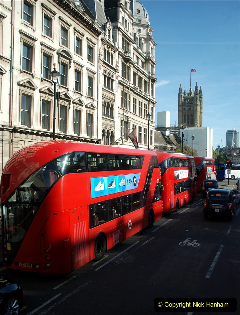 2019-05-13 Touring Central London. (255) Whitehall. 255
