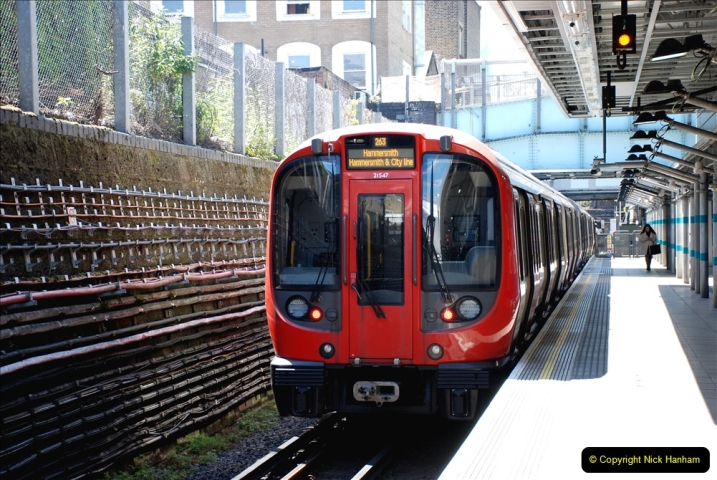 2019-05-13 Touring Central London. (141) 141