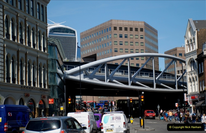 2019-05-13 Touring Central London. (217) 208