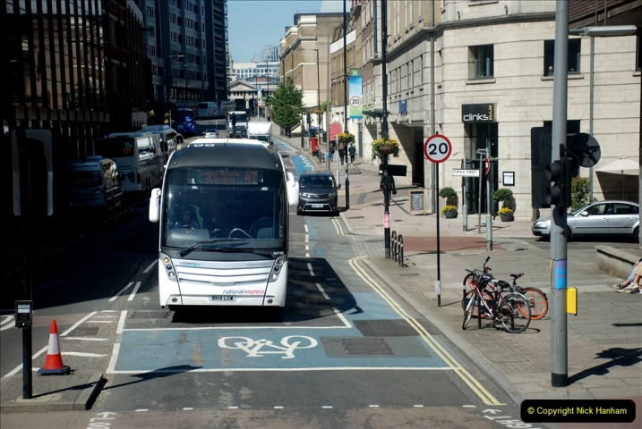 2019-05-13 Touring Central London. (219) 208