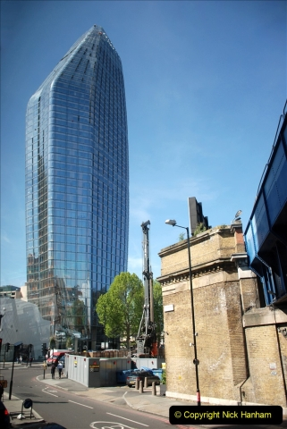 2019-05-13 Touring Central London. (223) 208