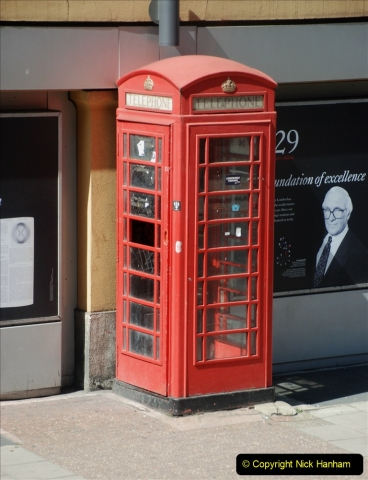 2019-05-13 Touring Central London. (227) 208