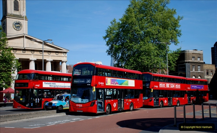 2019-05-13 Touring Central London. (238) Waterloo. 232