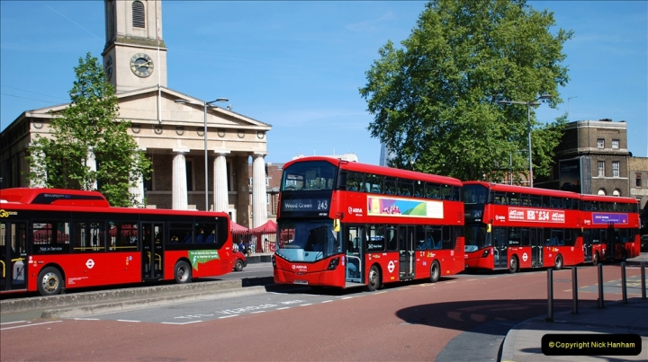 2019-05-13 Touring Central London. (240) Waterloo. 236
