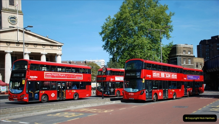 2019-05-13 Touring Central London. (242) Waterloo. 240