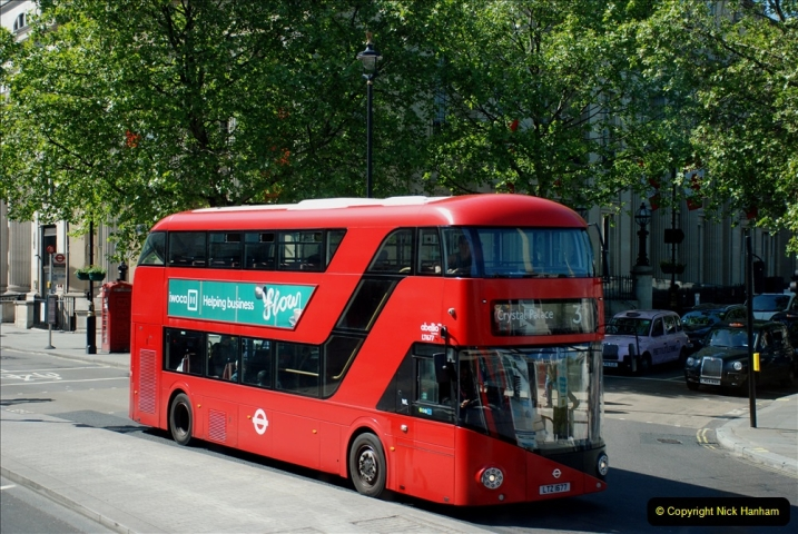 2019-05-13 Touring Central London. (244)244