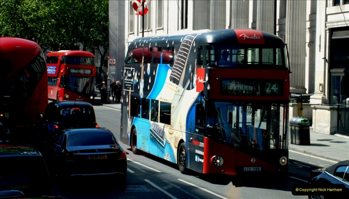 2019-05-13 Touring Central London. (245)245