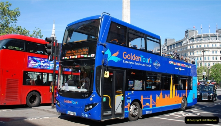 2019-05-13 Touring Central London. (246)246