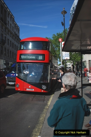 2019-05-13 Touring Central London. (249)249