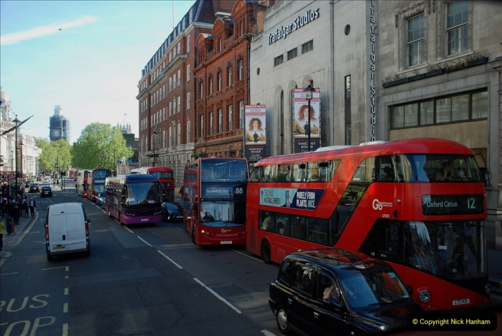 2019-05-13 Touring Central London. (250) Whitehall. 250