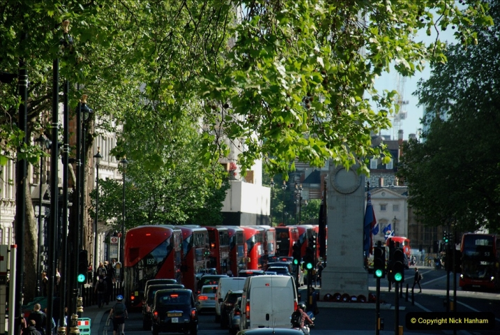 2019-05-13 Touring Central London. (252) Whitehall. 252