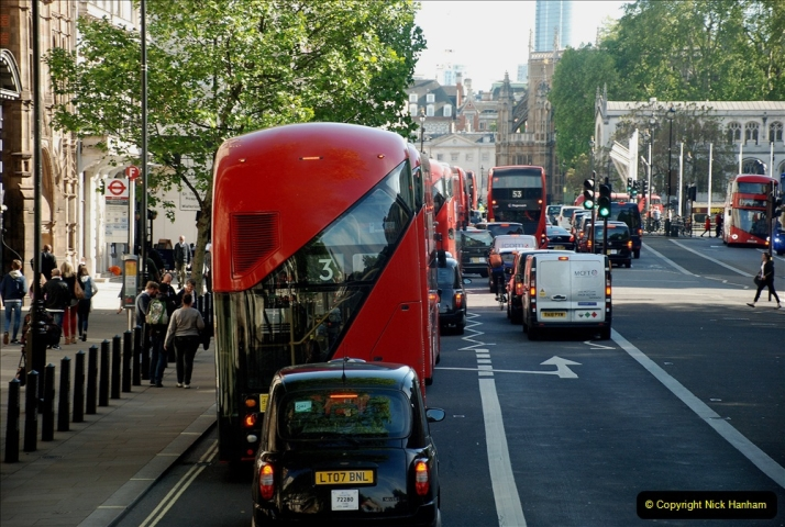 2019-05-13 Touring Central London. (253) Whitehall. 253