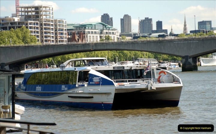 2019-05-13 Touring Central London. (4) Various sites of Brunells London. 004